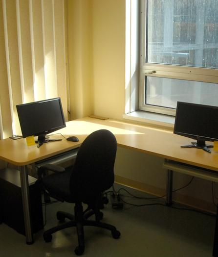 Mobilier de bureau 4