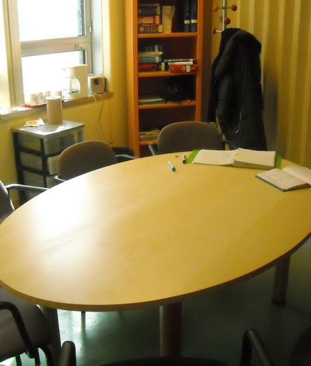 Mobilier de bureau 5