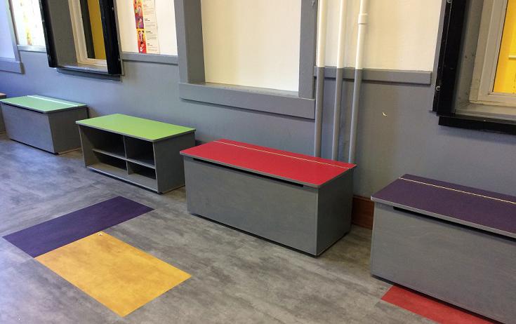 meubles Boulot vers